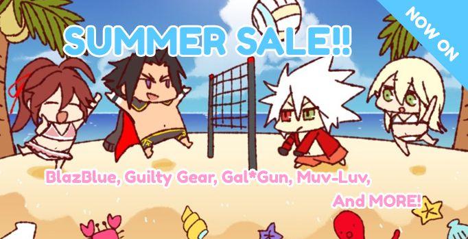 Rice Digital Summer Sale - Steins Gate 0 limited edition (PS4) £8.99 Guilty Gear Xrd 2 £9.99 + More @ RiceDigital