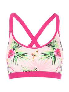 Sports bra £3.00 @Peacocks (plus delivery to store £2.99  or free if spending over £15)