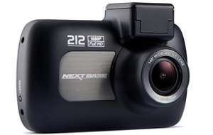 Nextbase Dash Cam 212 - £50.15 with code @ Halfords