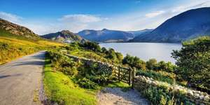 Lake District - 2 Night Cumbria Stay for 2 at The Gables Guest House/ B&B - from £99 (£49.50 pp) + Full Breakfast @ Travelzoo - more in OP