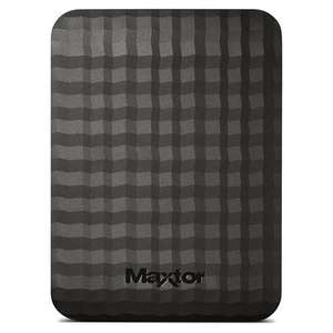 4TB Maxtor M3 USB 3.0 Portable External HDD 3 Year Warranty. For PC, Xbox One, PS4, LAPTOP. free delivery or pick up. £90.11 @ CCL