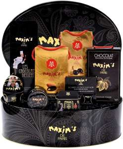 Maxim's de Paris Follement Chocolat Gift-Box, 708 g £25.56 @ Amazon