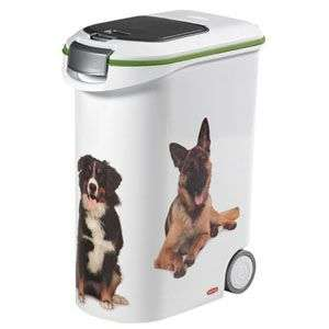 Curver 12kg Pet Food Storage Container £18.75 Pets at Home (free delivery to store)