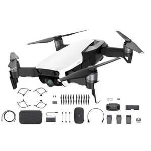 Mavic Air Fly More Combo with free DJI Tello £854.10 @ DJI