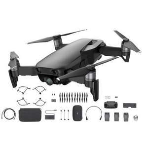 DJI Mavic Air RTF Kit - Fly More Combo Set - Onyx Black £729.99 @ Toby Deals