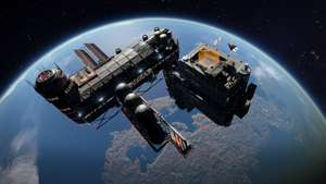 Elite Dangerous available at half price again £9 at Frontier Developments