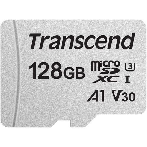 Transcend 128GB A1 Micro SDXC U3 Card £22.49 w/code @ MyMemory