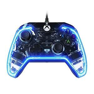 Afterglow Prismatic Wired Controller for Xbox One back at £24.99 Delivered from Amazon
