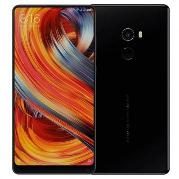 Xiaomi Mi MIX 2 6GB/64GB 4G Dual Sim SIM FREE/ UNLOCKED - Black £249.10 w/code @ Toby deals