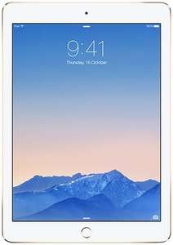 Apple iPad Air 2 4G + WiFi 16GB Gold 'As New' Refurb £231.20 Del (20% off Tablets & Smartphones) @ envirofone