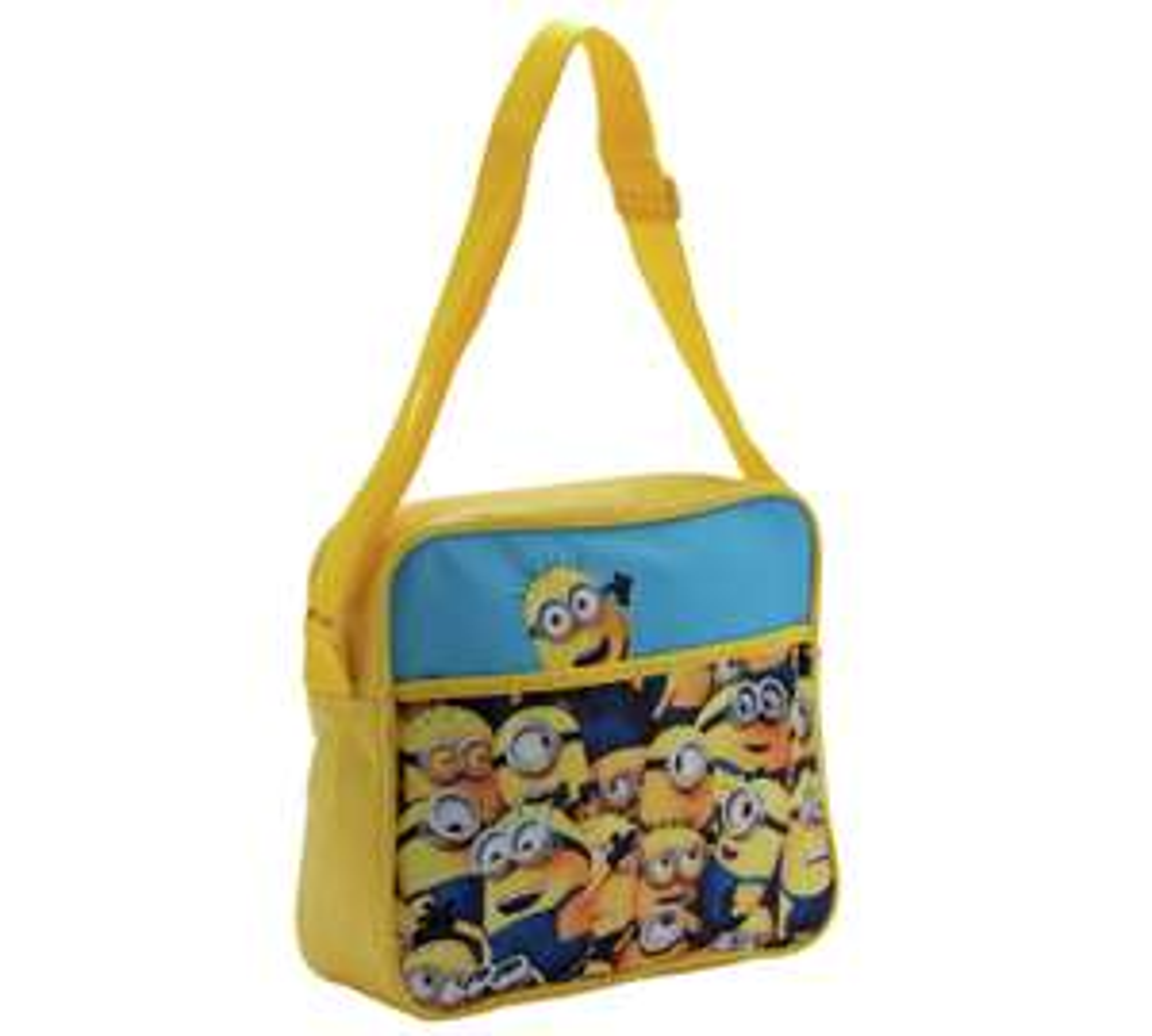 Minions Courier Bag £5.99 @ Argos
