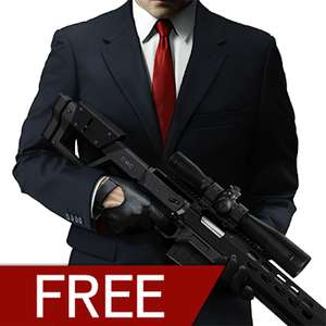 Hitman Sniper via Android Play Store now free!