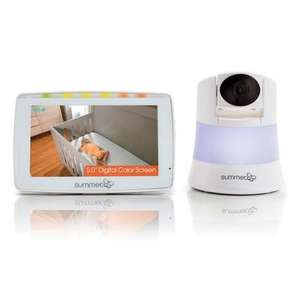 Summer Infant Wide View 2.0 baby monitor - £67.49 delivered @ Dunelm