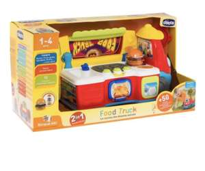 Chicco food truck - £14.99 instore @ Home bargains