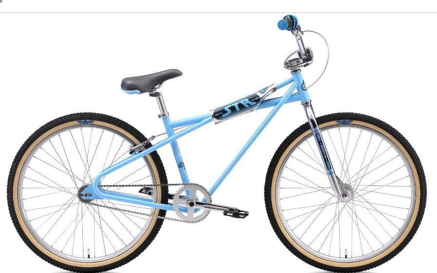 """SE SRT Quadrangle 26"""" BMX £559.99 @ Chain Reaction Cycles"""