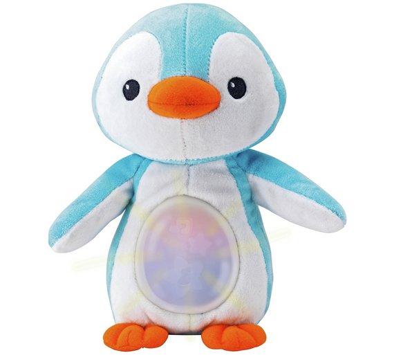 Chad Valley Penguin Projector - Baby Blue- £5.49 + Free C&C @ Argos