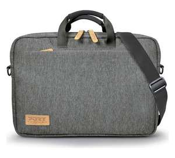 Port Designs Torino 13.3 Inch Laptop Sleeve - Grey- £14.99 + Free C&C @ Argos
