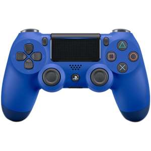 Sony PlayStation Wireless Gaming Controller - Blue £34.00 @ AO