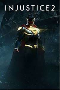 Injustice 2 for £4.49/ £4.27 with fb code & Injustice 2 Ultimate Edition for £6.99/ £6.65 with code [STEAM - PC] - @ cdkeys