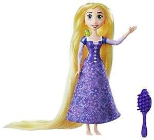 Disney Tangled The Series Musical Lights Singing Rapunzel £7.99 with Free Delivery at Argos / eBay Outlet
