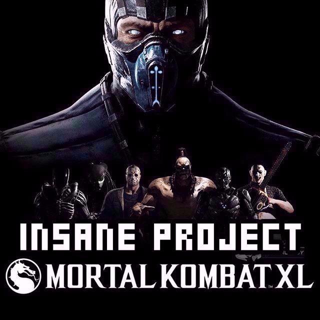 Mortal Kombat XL PC - Mortal Kombat XL includes:  Mortal Kombat X Kombat Pack Kombat Pack 2 - £3.89 @ CDKeys + Extra 5% off via Facebook page.