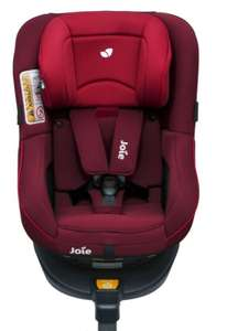 Joie spin 360 £198 with code & £53.46 back in points = £144 @ boots