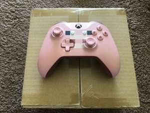 Official Xbox One Controller £34.99 games_consoles_uk / Ebay [Refurb]