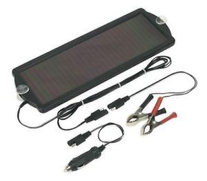 12v car leisure battery trickle charger, £9.99 delivered @ eBay Clarksontools.