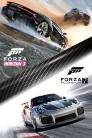 Forza 7 and Horizon 3 Bundle £16.70 turkey MS Store