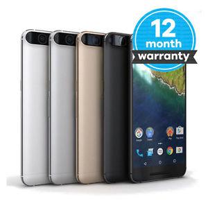 Huawei Nexus 6P - Refurb Good - 32GB Frost 32GB £89.99 @ Music Magpie - Ebay