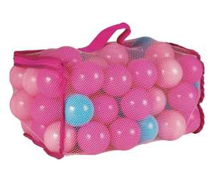 100 play balls INSTORE Tesco - £1.50
