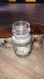 Yankee Candle Local Boots Clearance - Reduced to £10-£15 per Jar