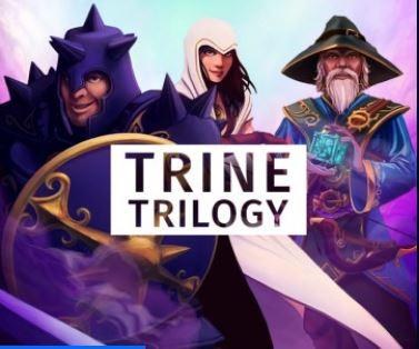Trine Trilogy PS4 PSN Store £8.99