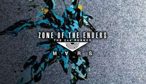 Zone of the Enders The Second Runner: MVRS for PC - £14.58 @ Humblebundle
