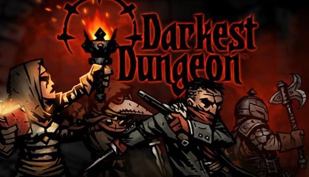 Darkest Dungeon @ Steam for £5.69 (70% off)