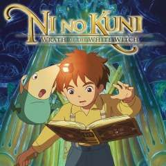 Ni No Kuni: Wrath of the White Witch (PS3) £4.79@PSNstore