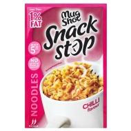 Mug Shot Snack Stop any 4 for £1 @ B&M instore