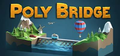 Poly Bridge Steam Code - £1.70 @ Kinguin