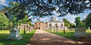 £9 – Entry for 2 to 18th-century London house & gardens @ Travelzoo