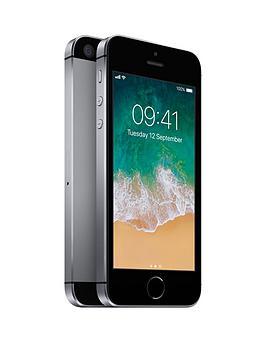 iPhone SE 32 GB - £229 @ Very