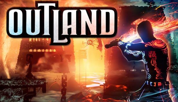 Outland - special edition (PC) - £1.05 @ Humblebundle