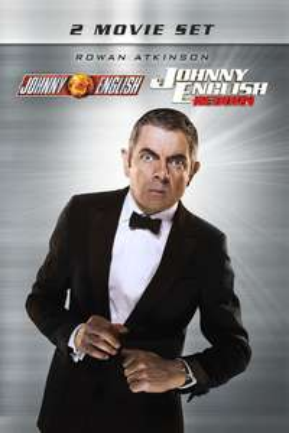 Johnny English 2 movie digital set £5.99@ itunes