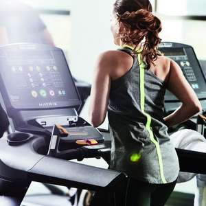 50% off PureGym with AXA, McD's employees - from £82.94