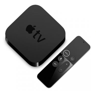 Apple TV 4k 32GB - eglobal - £118. 74