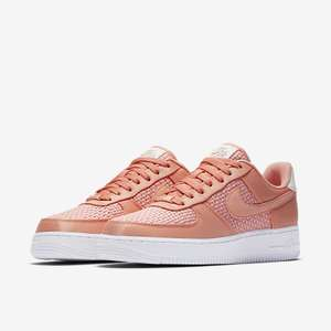 Womens Nike Air Force 1 '07 SE Trainers now £51.97 + Free delivery @ Nike