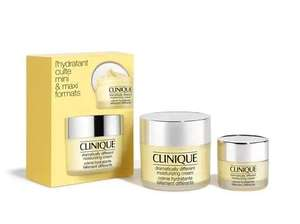 Upto 50% Off selected items +  6 FREE Clinique Minis on a £45 spend + Free Delivery at Clinique