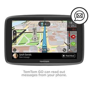 TomTom GO 620 £180 @ Amazon UK