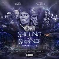 Free Big Finish Audio Book 'Shilling and Sixpence' with Celia Imrie and David Warner