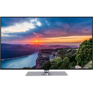 "Techwood 50AO8USB 50"" Smart 4K Ultra HD TV with HDR and Freeview Play £349 *Now £329* @ AO"