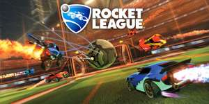 Rocket League - Nintendo Switch Game - Now Only £10.50!